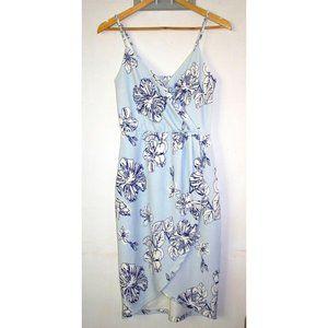 Mia Wrap Midi Dress